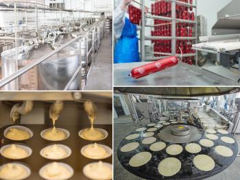 Идеальная чистота на производстве – залог качества продукта