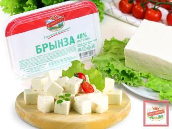 Не только Греческий салат… Сыр брынза и блюда из него