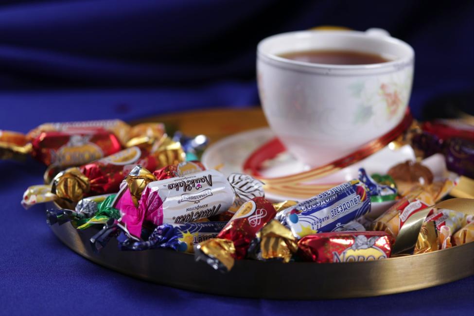 Вкусные конфеты: выбираем, покупаем, пробуем!