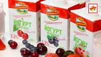 Йогурты для иммунитета!