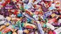Как производятся вкусные конфеты ТМ ЕРМОЛИНО
