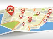 В каком районе вашего города не достает фирменного магазина «ПРОДУКТЫ ЕРМОЛИНО»?