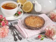 Печенье «Корзинка» с лимонной начинкой теперь в индивидуальной упаковке!