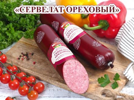 С чего начинается вкусная колбаса?